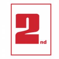 Second Federal Savings and Loan Association of Philadelphia Logo